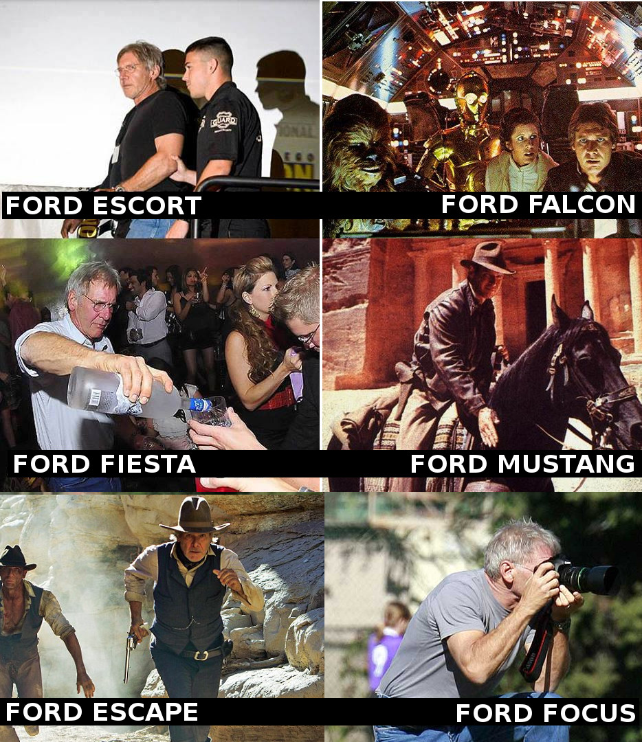 Ford escape, ford focus