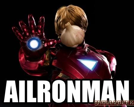 AilRonMan