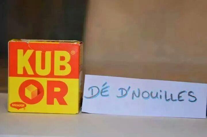 Kubor