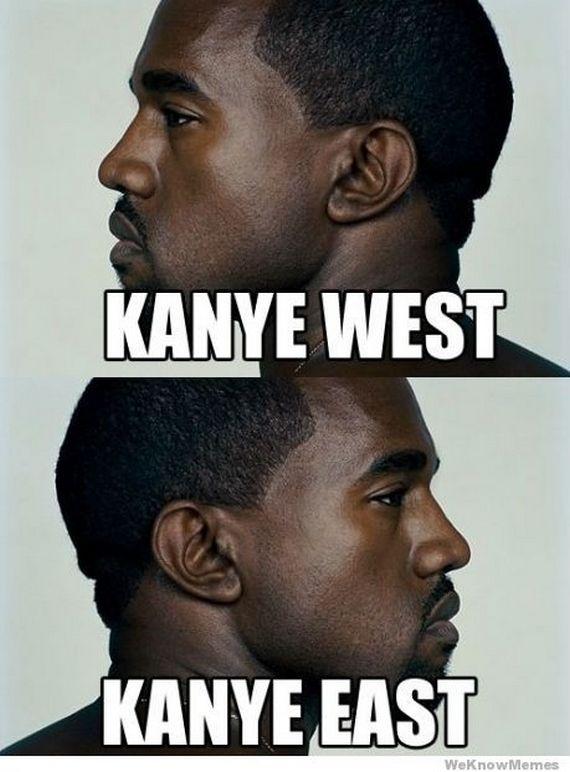 Kanye West, Kanye East
