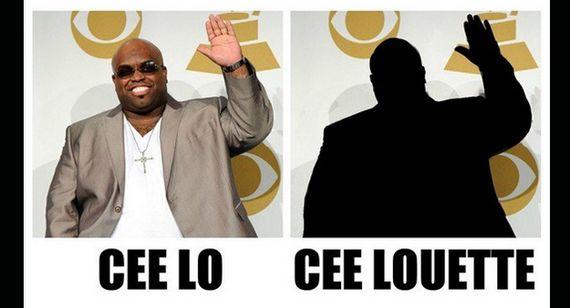 Cee Lo - Cee Louette