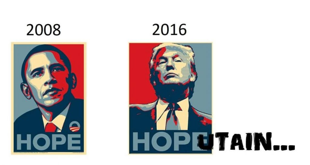 Hope... Hoputain